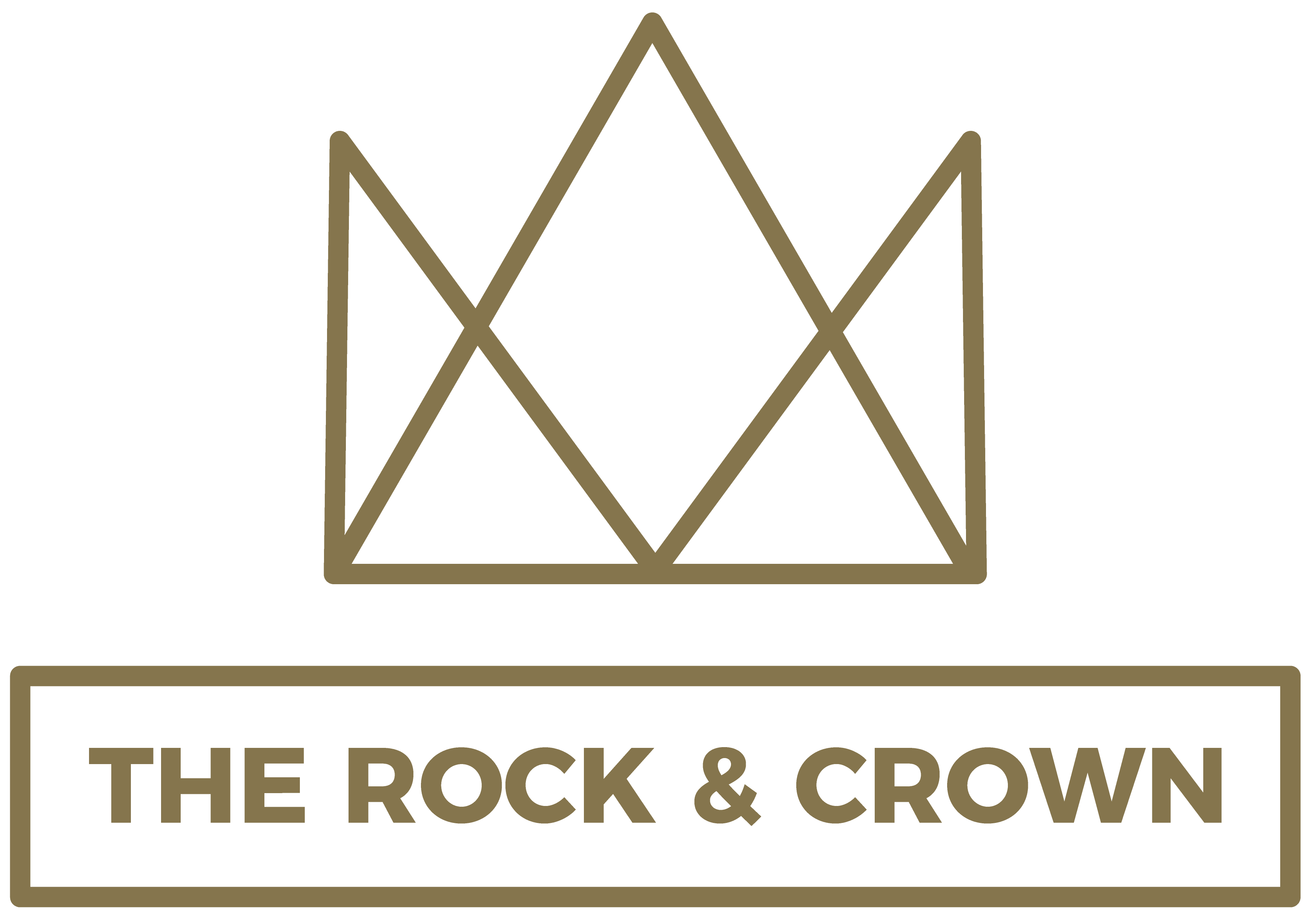 The Rock & Crown